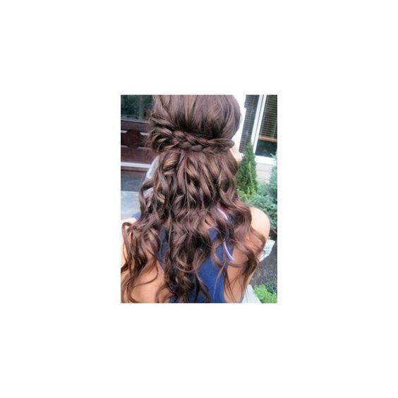 Hair ❤ liked on Polyvore featuring hair, people and hairstyles