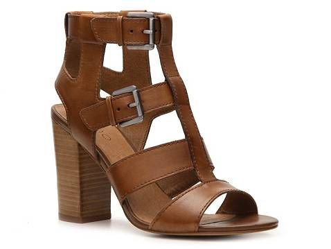 Aldo Sawien Gladiator Sandal | Block heels, Gladiator sandals and ...