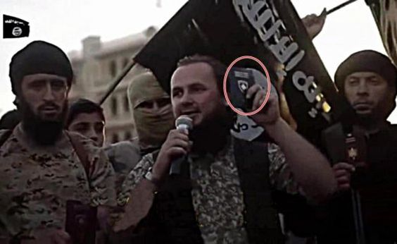 Повратак балканског Џихади Џона  Да ли је повратак на Косово Лавдрима Мухаџерија најава терористичких акција ISIS на Балкану? Да се Џихади Џон за живота појавио у Европи, изазвало би то поприличну пометњу, док вест о повратку балканског Џихади Џона никог не узнем�