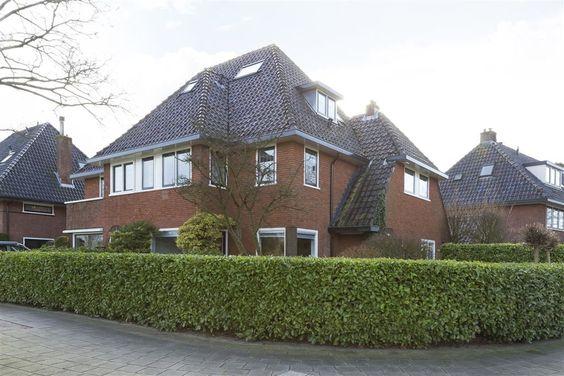 Jaren30woningen.nl  Vrijstaande jaren 30 woning  Jaren 30 ...