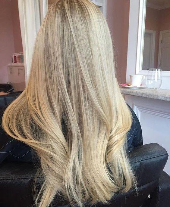 Pin By Cierra Mais On Hair Light Blonde Hair Blonde Hair Looks