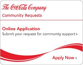 Community Requests Online Application Submit Your Request For Community Support Apply Now