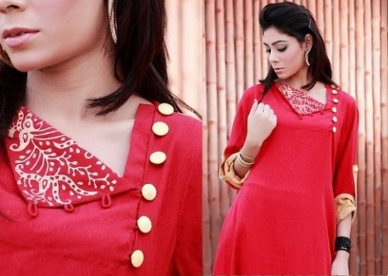 latest neck designs for girls sewing pinterest lady