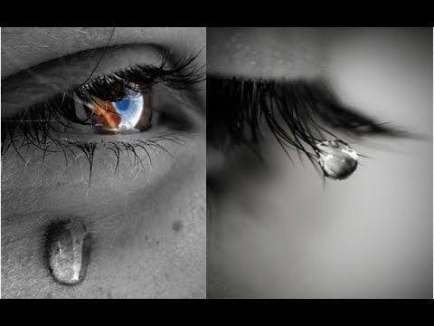 عيون باكية صور مدهشة لمن يشعر بالالم والحزن Https Youtu Be Rsebrmypr3e