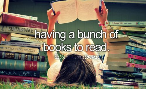 Dream, books, little reasons to smile, tumblr: