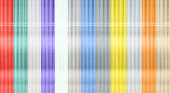 Colores policarbonato danpalon ideal para fachadas for Colores contemporaneos para interiores