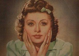 Rosita Serrano, 1914–1997, Chile