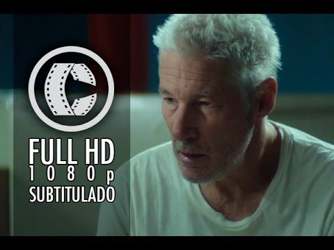 Time Out Of Mind - Official Trailer #1 [FULL HD] - Subtitulado por Cines...