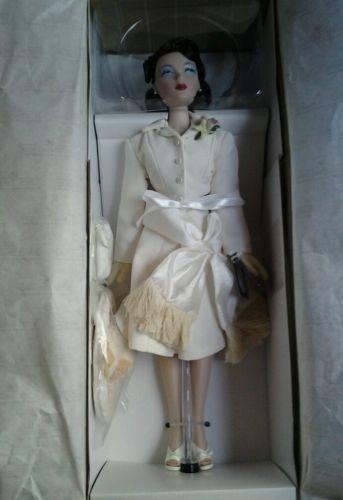 Gene Ashton Drake doll nib plus 2 outfits new in the box