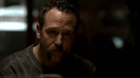 The Sopranos: Season 6, Episode 10 Moe n' Joe (14 May 2006)    John Costelloe , Jim Witkowski