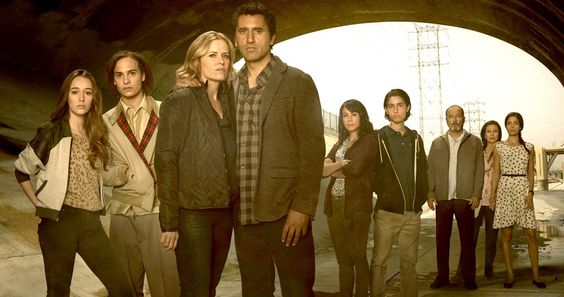 'Fear the Walking Dead' Character Portraits & Official Synopsis -- Meet all the characters and find out some gruesome new facts as AMC prepares to launch 'Fear the Walking Dead' this August. -- http://movieweb.com/fear-walking-dead-characters-photos-synopsis/
