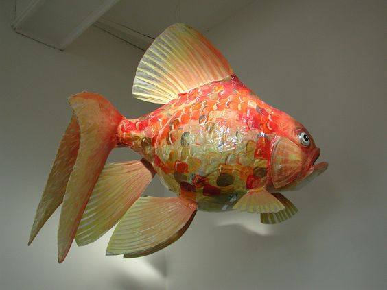 Pinterest the world s catalog of ideas for Ultimate koi clay