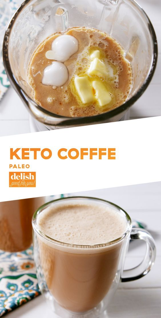 coffe and keto diet