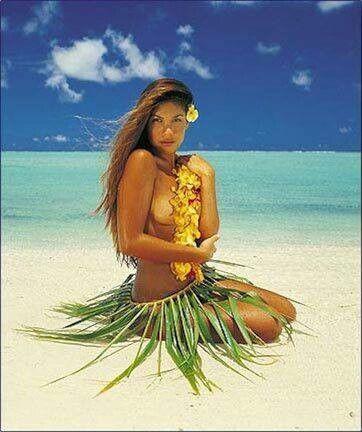 Aloha French