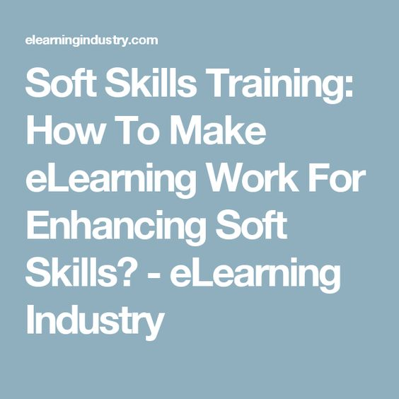 Get your free copy of the  - soft skills