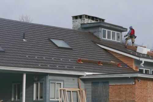 Metal Roof Metal Shingle Roof Metal Roof Metal Shingles