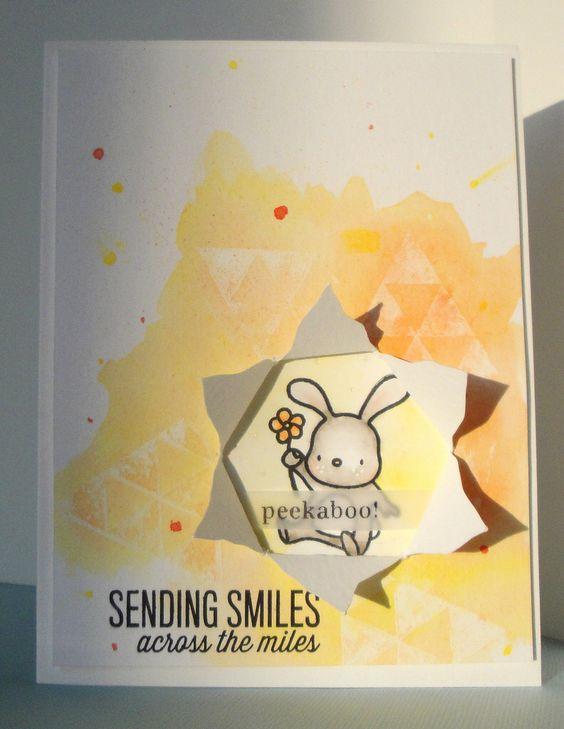 Sending Smiles 2
