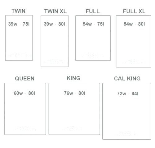Rug Size For King Bed Rug Size For Under King Bed Creative Of Size For King Bed Width Of A Double Be Full Size Bed Dimensions Full Size Mattress Mattress Sizes