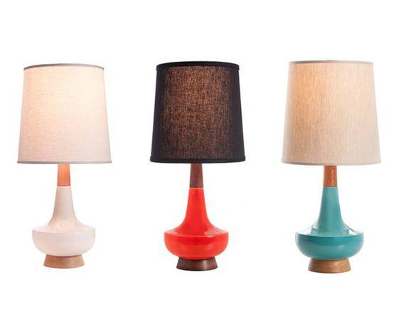 ALBERTA TABLE LAMP - Custom – DSHOP