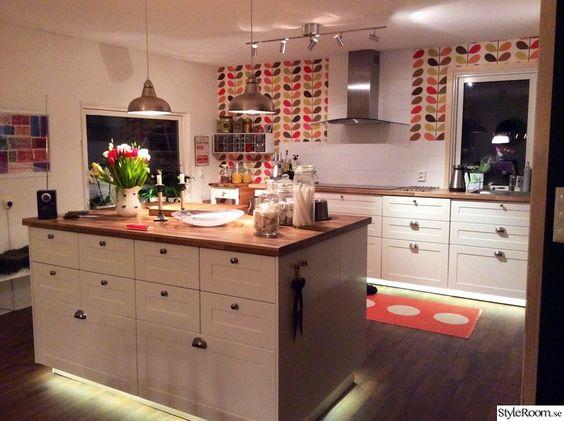 Best Ikea Grimslov Off White Kitchen Butcher Block Counters 640 x 480