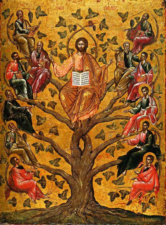 Jésus est la Vérité: