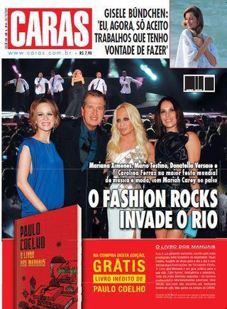 Edição 834 - Outubro de 2009