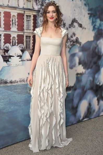 I have wanted this to be my wedding dress since I was nine. Original Valentino dress