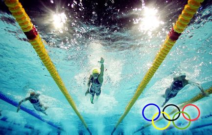 olympics swimming - Buscar con Google