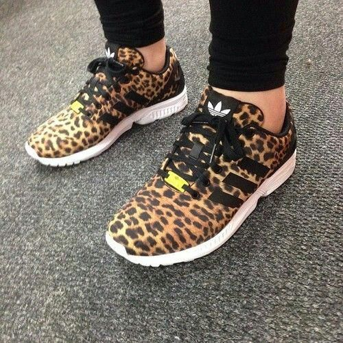 leopard running shoes where to buy