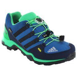 almuerzo bota ornamento  Adidas Terrex Gore-Tex Azul de venta en Todo-Deporte.com al mejor precio. Adidas  Terrex Gore-Tex Azul de outdoor para pe… | Zapatillas trekking, Adidas,  Zapatillas