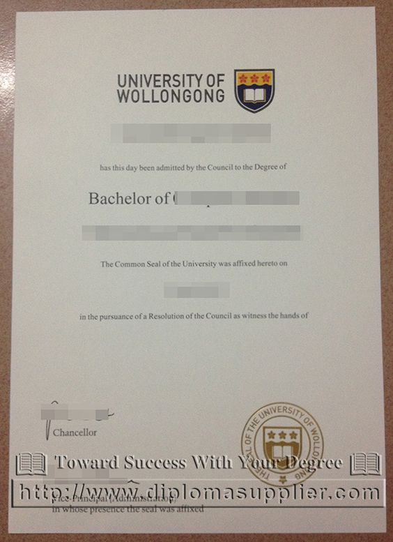 University of Wollongong degree, how to buy University of - fake divorce certificate