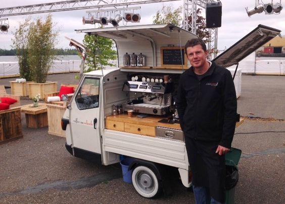 vespa espresso bar - Google zoeken