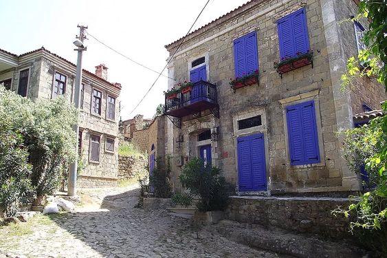 Adatepe, Çanakkale, Turquía