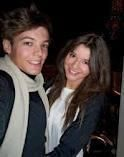 Louis Tomlinson and Eleanor Calder Engaged?