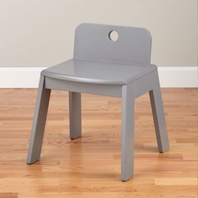 Mojo Chair (Grey) from The Land of Nod on Catalog Spree