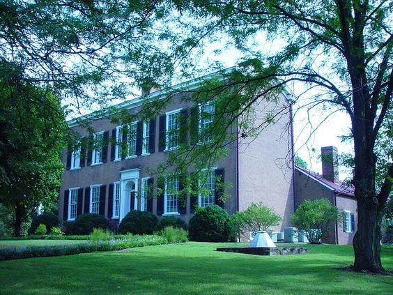 My Old Kentucky Home - Wikipedia
