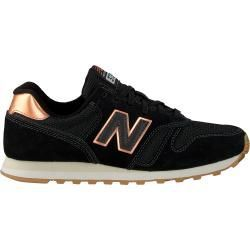 New Balance Sneaker low Wl373 Dames Black Women New Balance ...