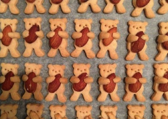 10 Ways To Work Gingerbread Into Your Daily Routine, Starting Now