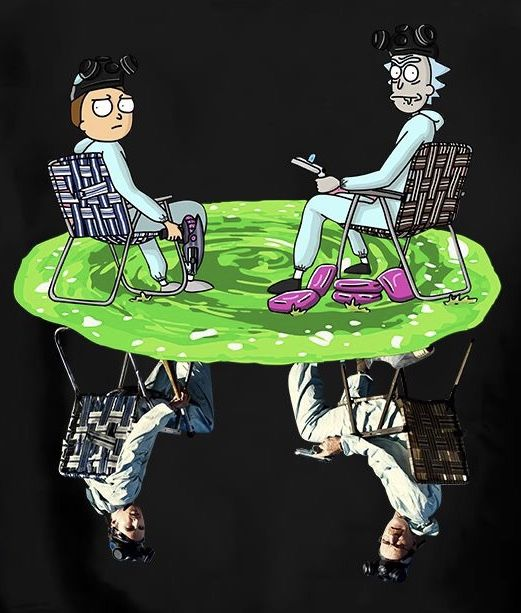 Pin By Vana On Rick And Morty Rick And Morty Poster Rick And Morty Image Rick And Morty Tattoo
