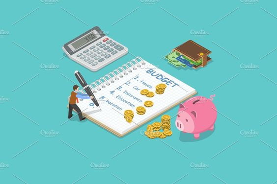 Family budget #family#planning#Man#amount