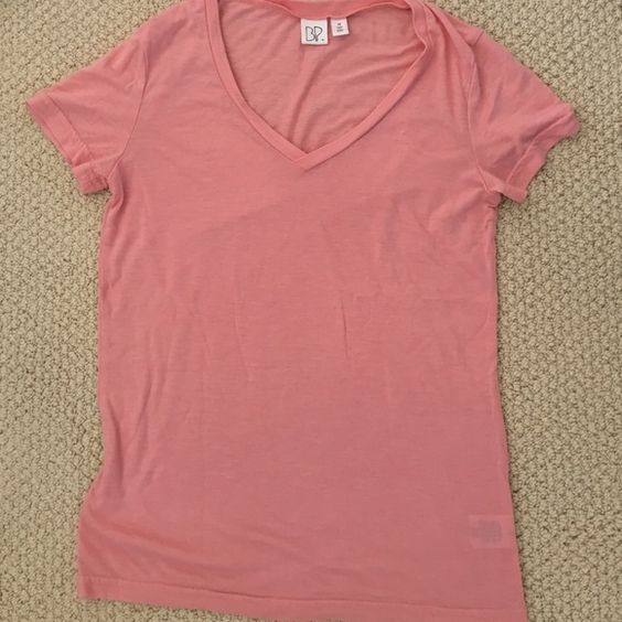 BP V-Neck Tee Used Tee bp Other