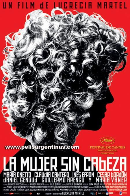 La mujer sin cabeza - 2007