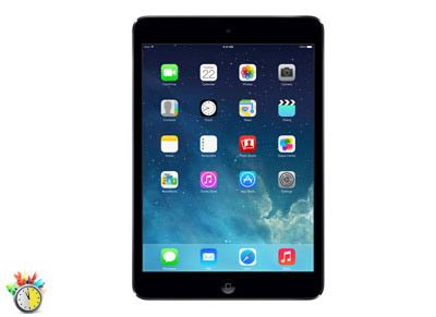 "Apple iPad Mini 2 - Tablet 7.9"" 4G 64GB Space Gray - http://tech.bybrand.gr/apple-ipad-mini-2-tablet-7-9-4g-64gb-space-gray/"