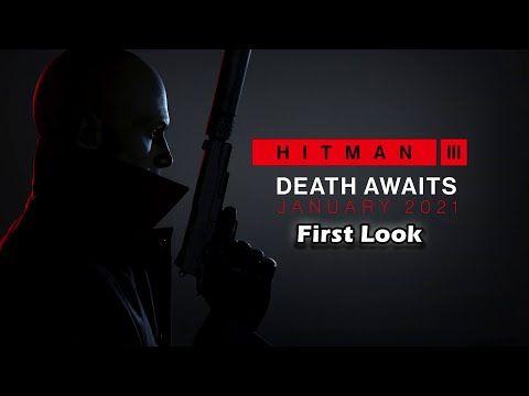 Hitman Iii First Look Hitman 3 Dubai Cinematic Gameplay Trailer Youtube In 2020 Hitman Gameplay First Look