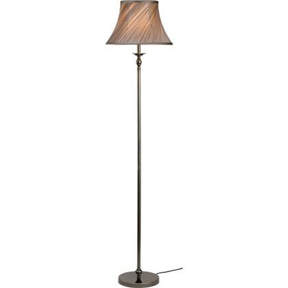 Strip light bulbs homebase roselawnlutheran for Zara floor lamp bronze