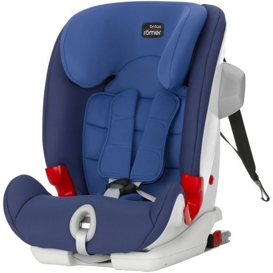 179 Britax Romer Advansafix Iii Sict Group 1 2 3 Car Seat Suitable From 9kg To 36kg Approximately 9 Months To 12 Ye With Images Car Seats Child Car Seat Baby Car Seats