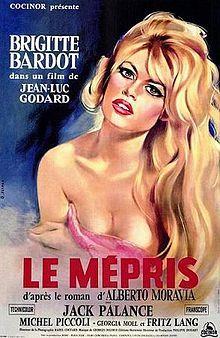 Le Mepris (Contempt), this film I adore, I saw la casa malaparte on the Island of Capri, Italy - off the coast of Napoli