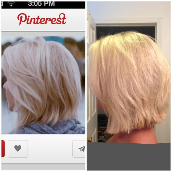 Julianne Hough Haar And Sommer On Pinterest