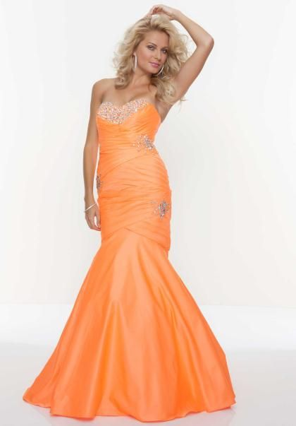 Mori Lee 93061 Prom Dress - PromDressShop.com