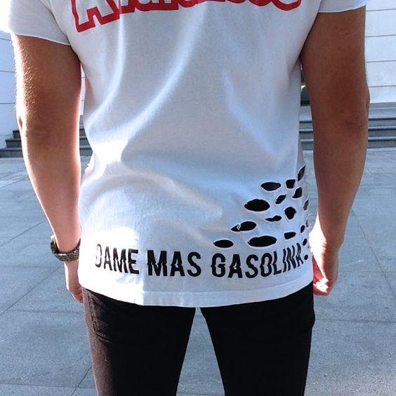 Camiseta Destroyed Masculina (2) (2)
